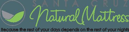 Santa Cruz Natural Mattress